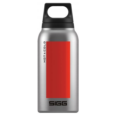 SIGG Hot & Cold ACCENT Red 0,3 L