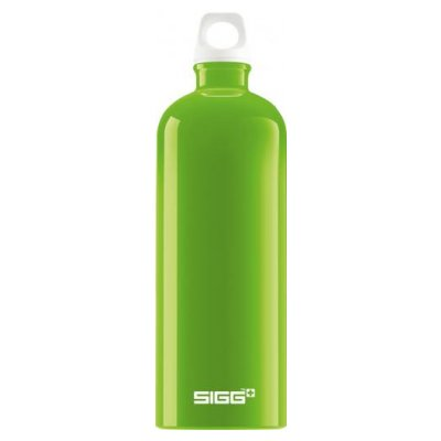 SIGG Fabulous Green 1 L