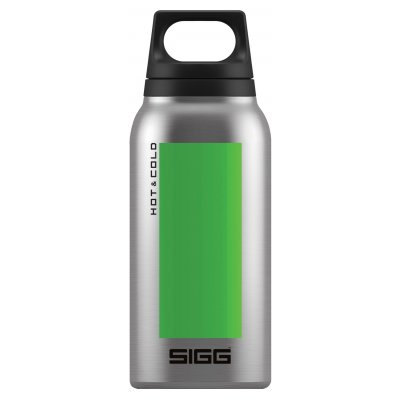SIGG Hot & Cold ACCENT Green 0,3 L