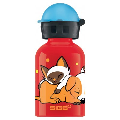 SIGG Kids Dogs Love Cats 0,3 L