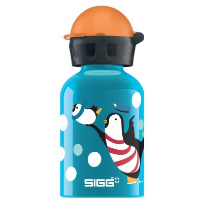 SIGG Kids Polar Family 0,3 L