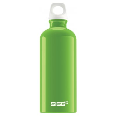 SIGG Fabulous Green 0,6 L