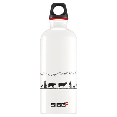 SIGG SWISS Craft 0,6 L
