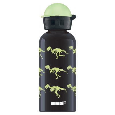 SIGG Kids Glow Walking Dinos 0,4 L