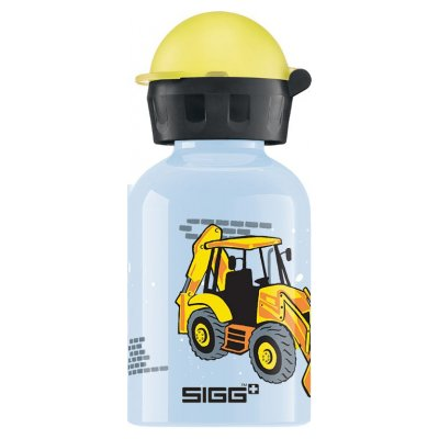 SIGG Kids Construction 0,3 L