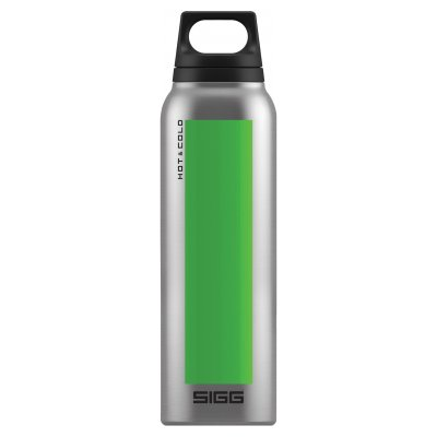 SIGG Hot & Cold Accent Green 0,5 L
