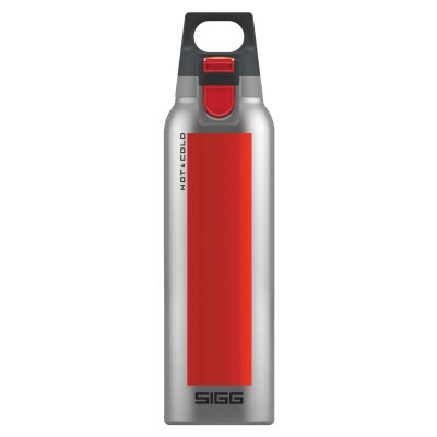 SIGG Hot & Cold ONE ACCENT Red 0,5 L