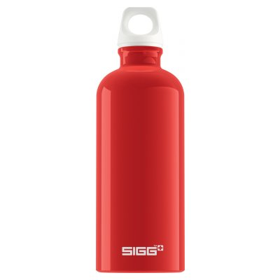 SIGG Fabulous Red 0,6 L