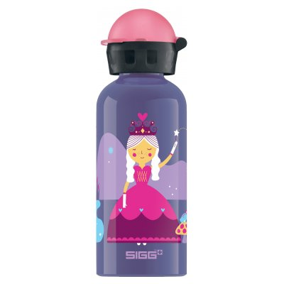 SIGG Kids Swan Princess 0,4 L