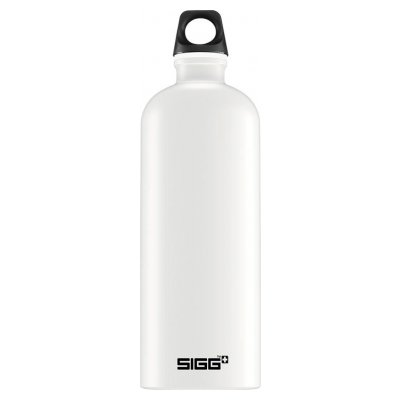 SIGG Traveller White Touch 1 L