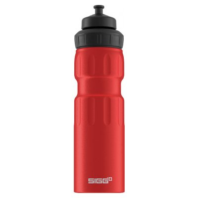 SIGG WMB Sports Red Touch 0,75 L