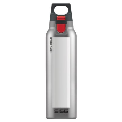 SIGG Hot & Cold ONE ACCENT White 0,5 L