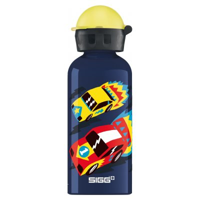 SIGG Road Racers 0,4 L