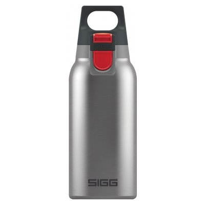 SIGG Hot & Cold One Brushed 0,3 L
