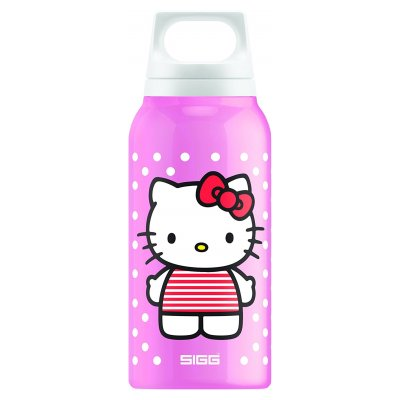 SIGG Hot & Cold Hello Kitty Pink 0,3 L