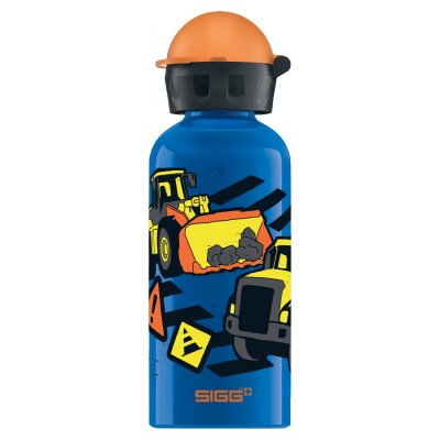 SIGG Kids Roadwork 0,4 L